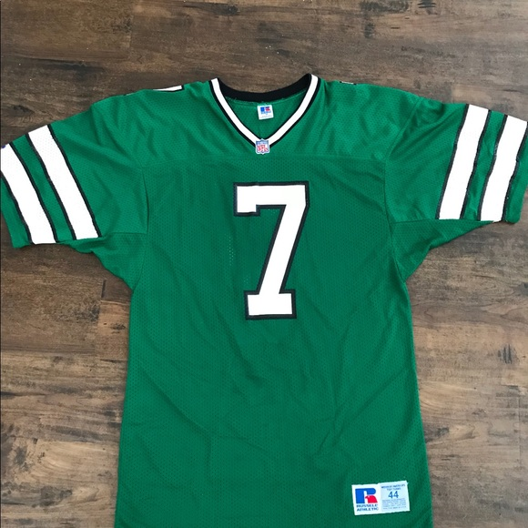 Champion Shirts | Authentic New York Jets Jersey 1993 | Poshmark